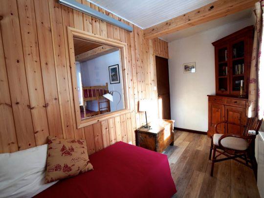 Joubarbe Chambre à 2 lits gigognes