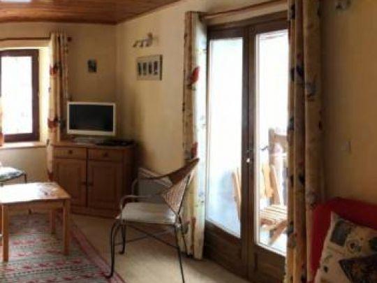Ancolie Salon