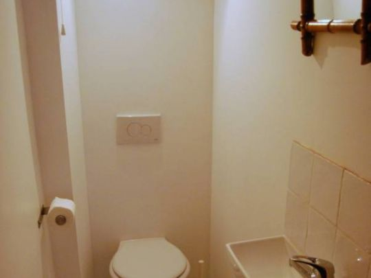 Ancolie Toilette