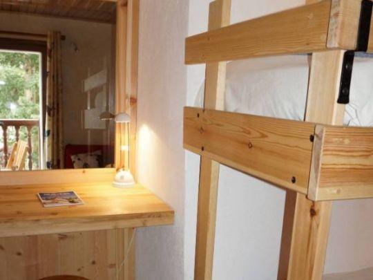 Ancolie Chambre à 2lits superposés